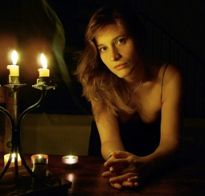 candle-light-photography
