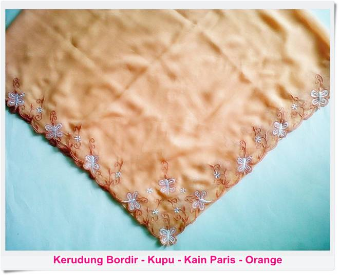 Kupu Orange, 50rb, reseller 35rb