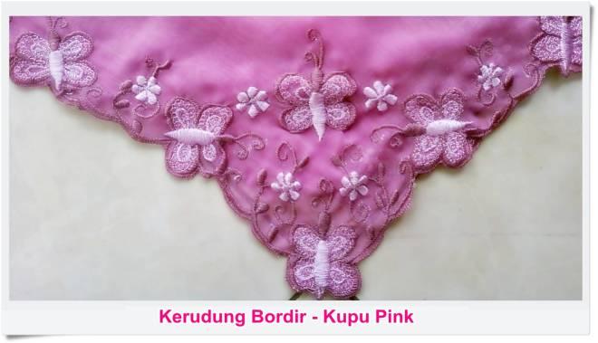 Kupu Pink